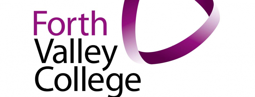 Forth Valley College logo