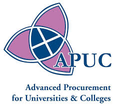 APUC logo Advanced Procurement for Universities & Colleges